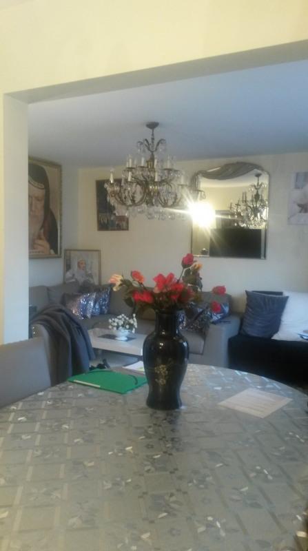 Sale apartment Créteil 320000€ - Picture 1