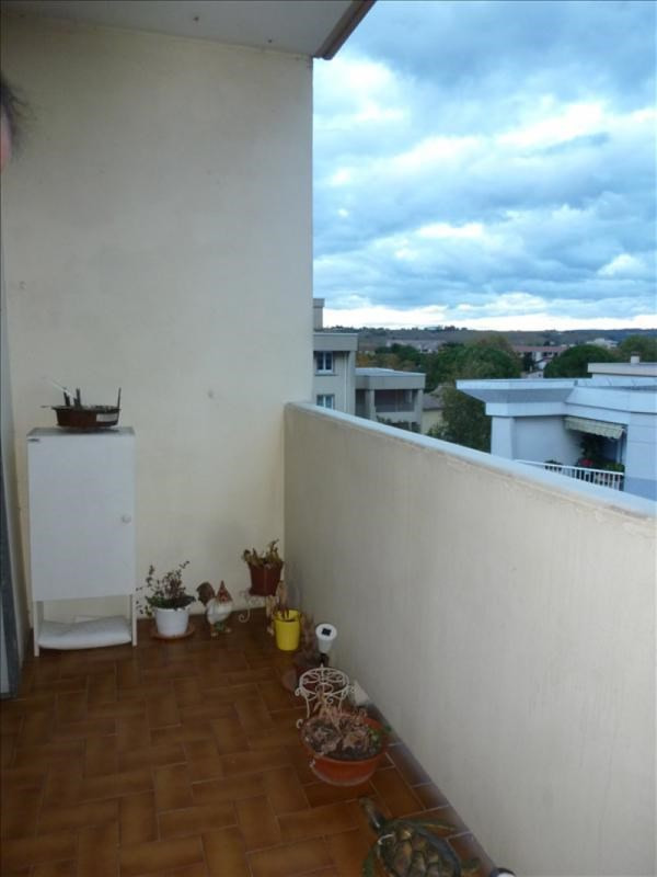 Vente appartement Tournon-sur-rhone 67 000€ - Photo 3