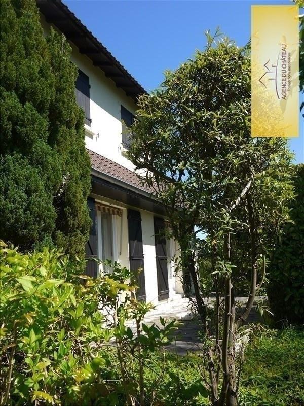 Vente maison / villa Rosny sur seine 320000€ - Photo 6