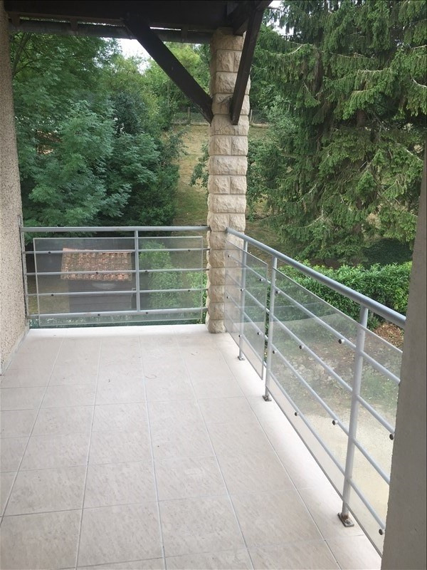 Location appartement Iteuil 563€ CC - Photo 1