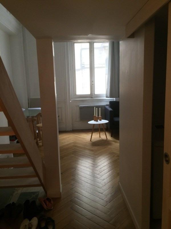 Location appartement Saint-etienne 500€ CC - Photo 3