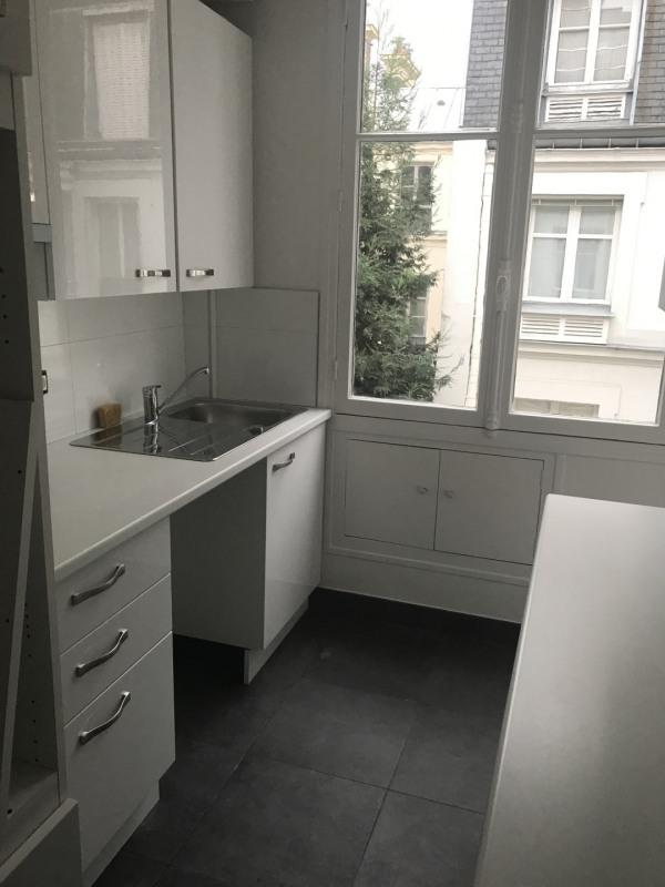 Location appartement Paris 17ème 3700€ CC - Photo 8