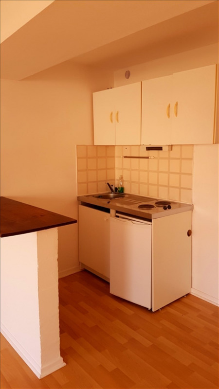 Rental apartment Toulouse 500€ CC - Picture 3
