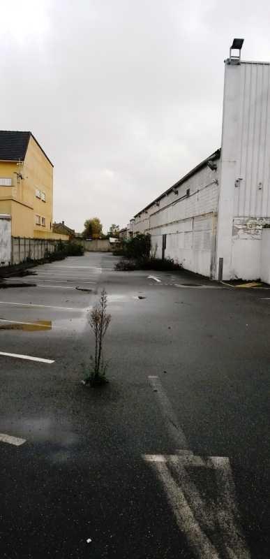 Location Local d'activités / Entrepôt Pierrefitte-sur-Seine 0