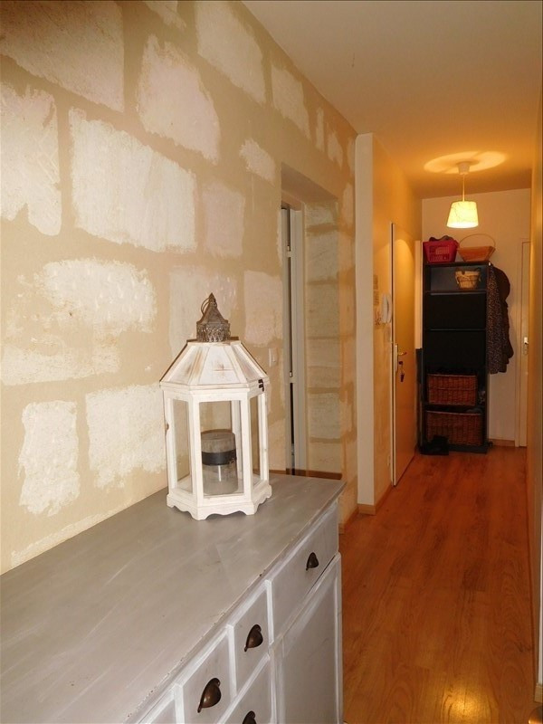Location appartement Bourg 600€ CC - Photo 2