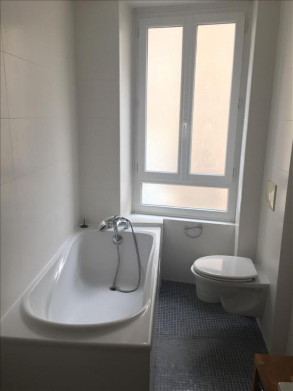 Rental apartment Poitiers 510€ CC - Picture 3