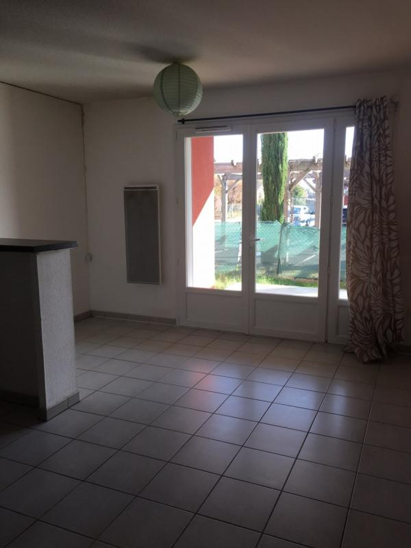 Rental apartment Roques sur garonne 480€ CC - Picture 2