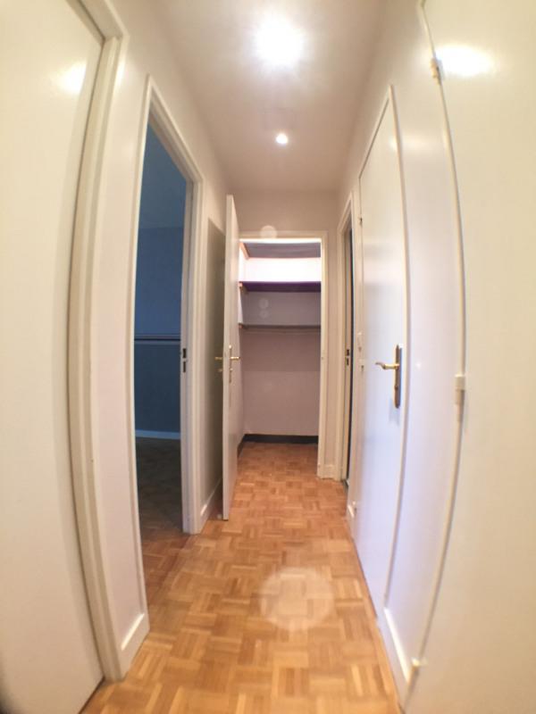 Rental apartment Méry-sur-oise 869€ CC - Picture 8