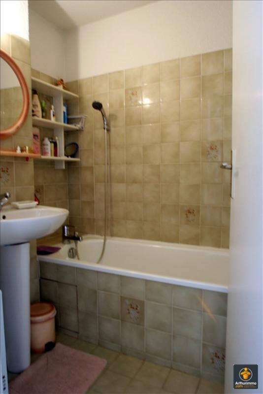 Sale apartment Sainte maxime 250000€ - Picture 10