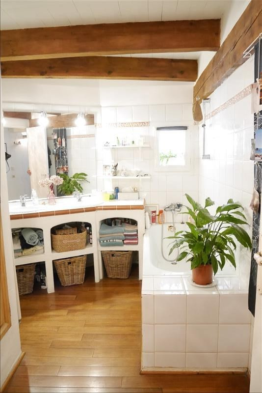 Sale apartment Trets 224900€ - Picture 5