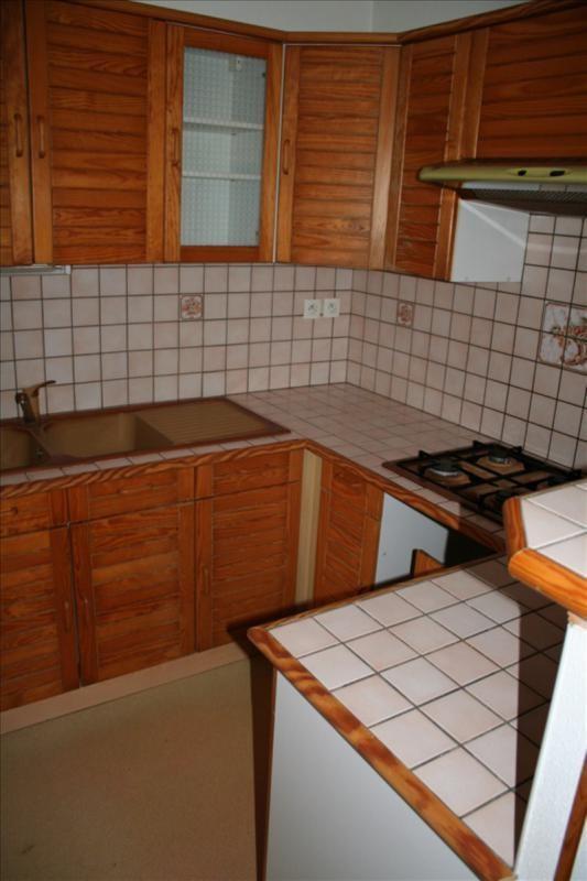 Vente appartement Vannes 127800€ - Photo 4