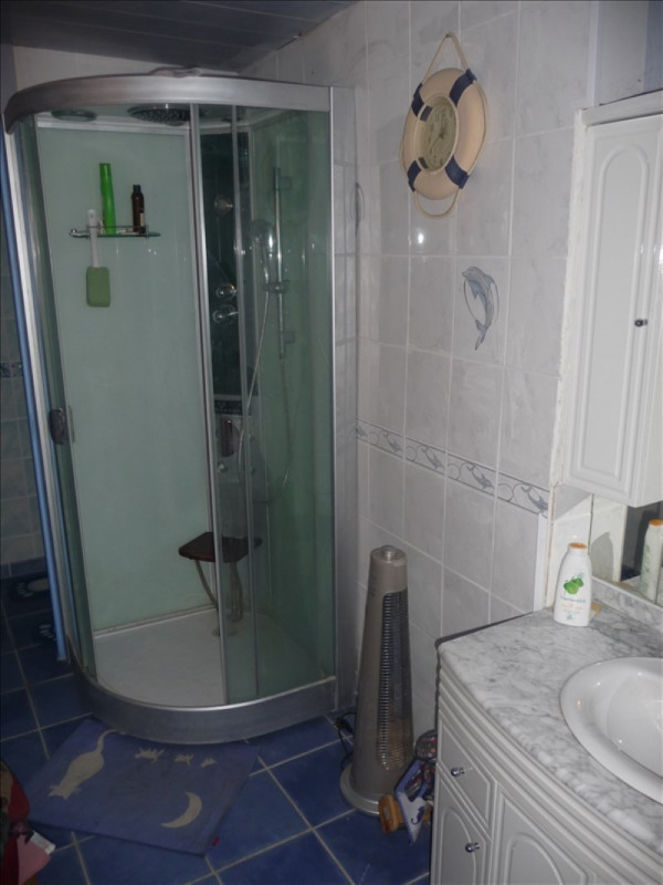 Vente maison / villa Villes sur auzon 159000€ - Photo 5