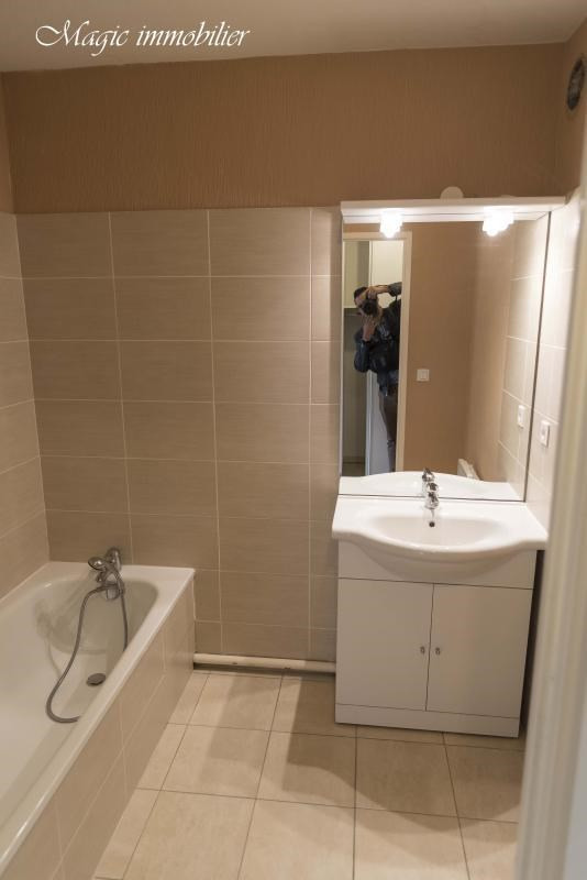 Rental apartment Bellegarde sur valserine 614€ CC - Picture 3