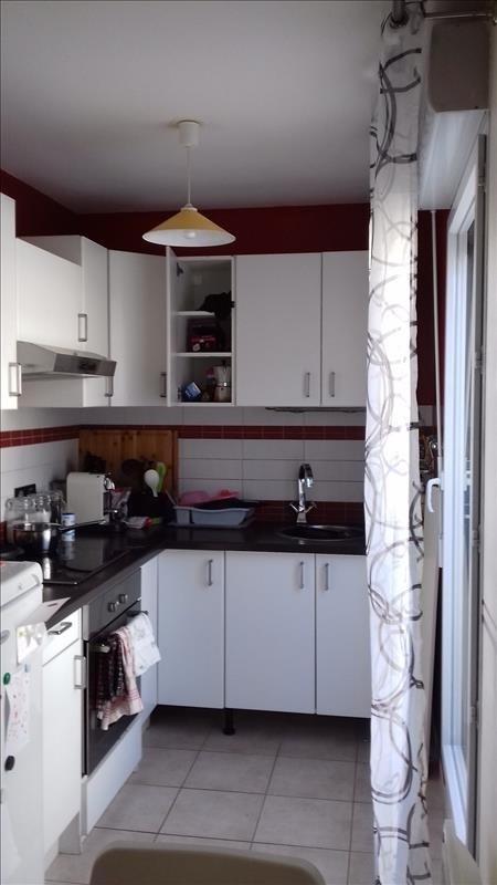 Vendita appartamento Bourgoin jallieu 135000€ - Fotografia 3