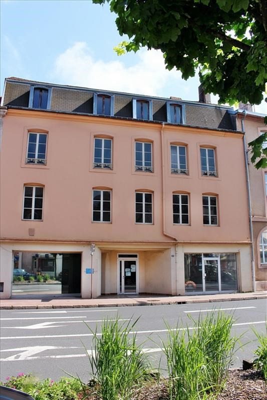 Sale building Raon l etape 187 000€ - Picture 1