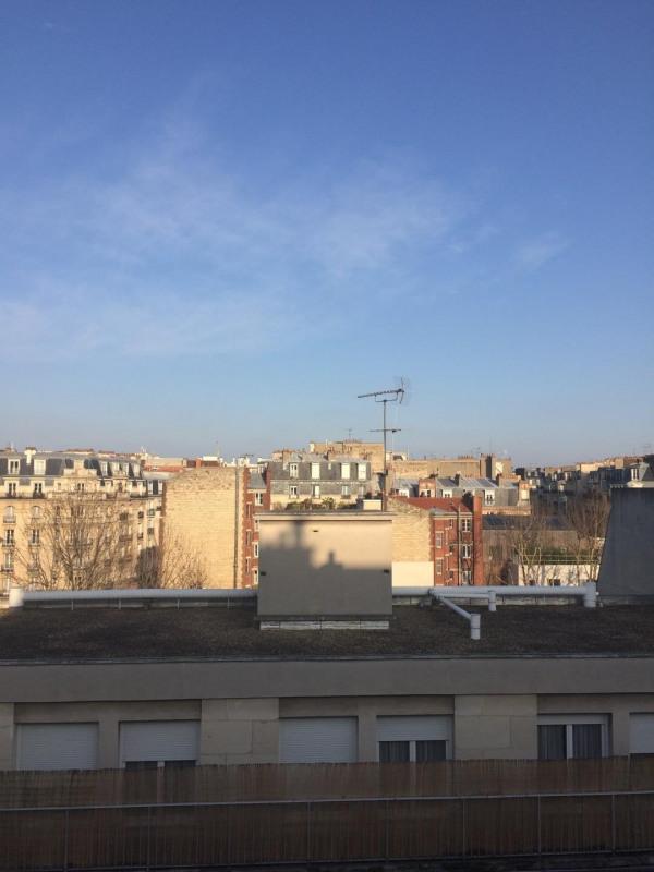 Location appartement Paris 15ème 1270€ CC - Photo 4