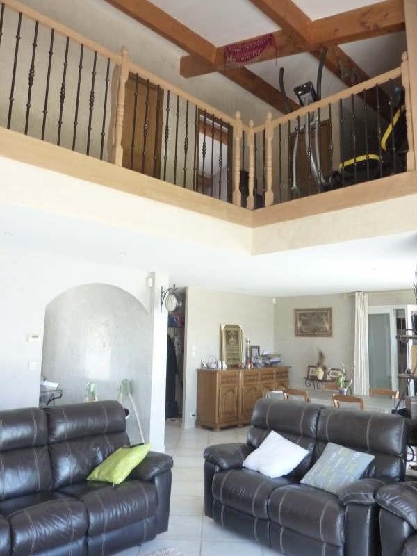Vente maison / villa Montelimar 332000€ - Photo 4