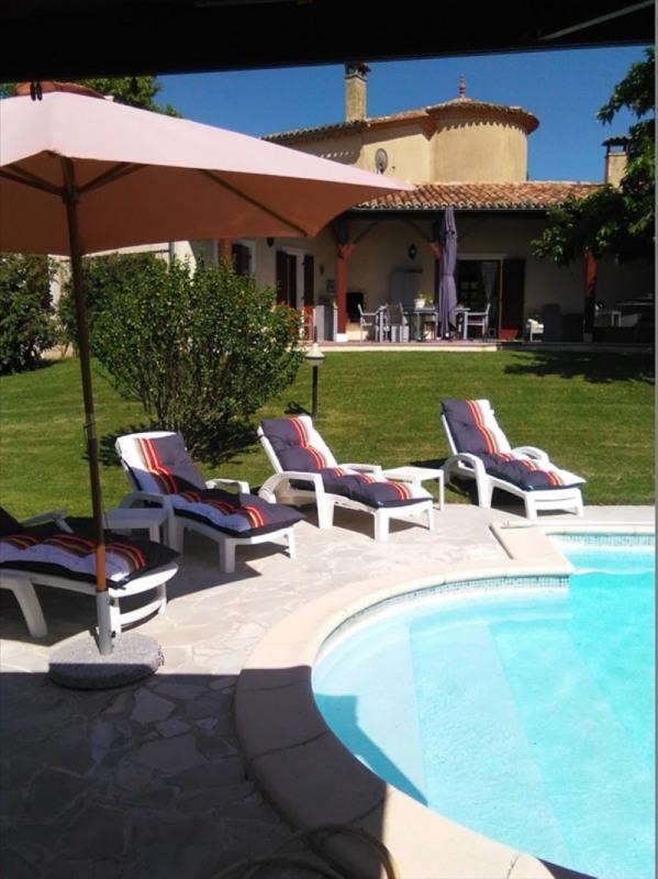Sale house / villa Montpon menesterol 346500€ - Picture 3