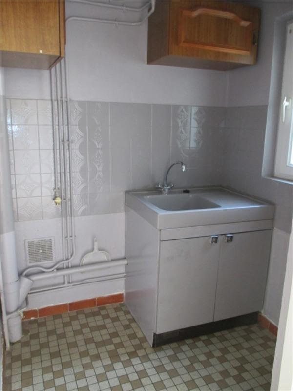 Sale apartment Ste savine 48500€ - Picture 4