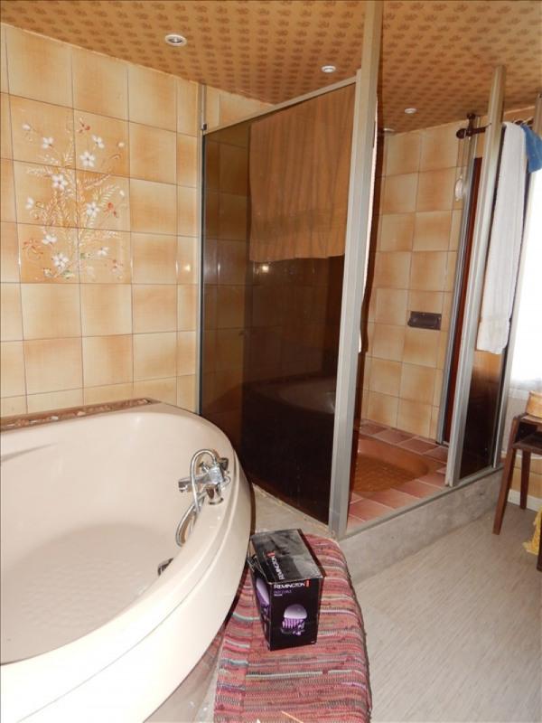 Vente maison / villa Vendome 185000€ - Photo 8
