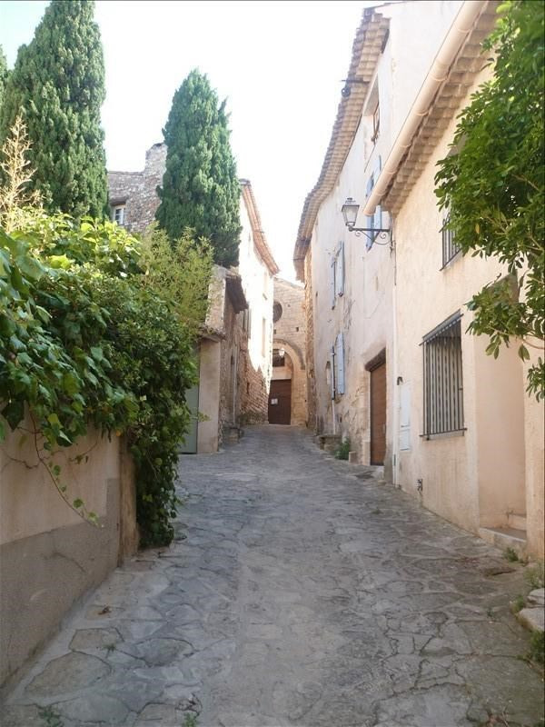 Vendita casa Le barroux 117000€ - Fotografia 2