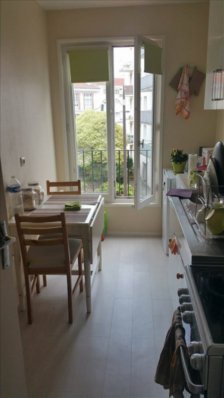 Alquiler  apartamento Thiais 723€ CC - Fotografía 1