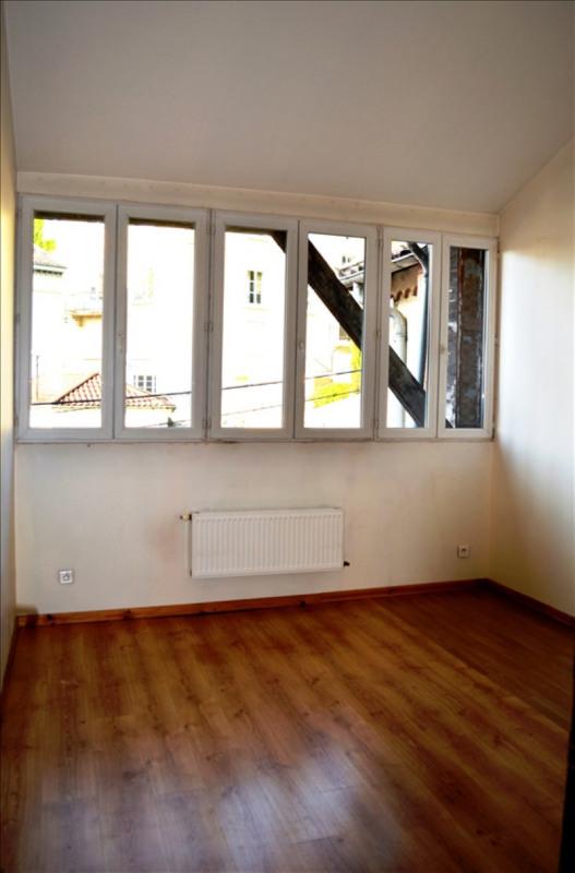 Sale apartment Vienne 96600€ - Picture 3
