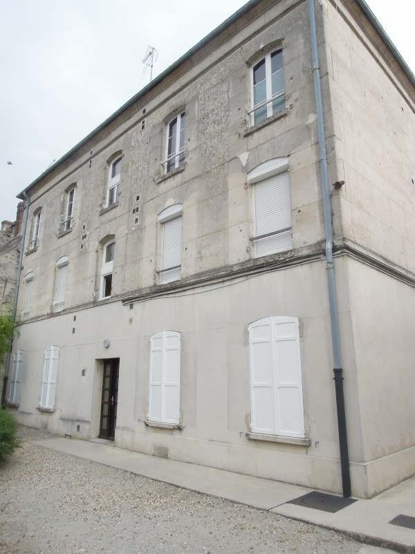 Rental apartment Crepy en valois 280€ CC - Picture 1
