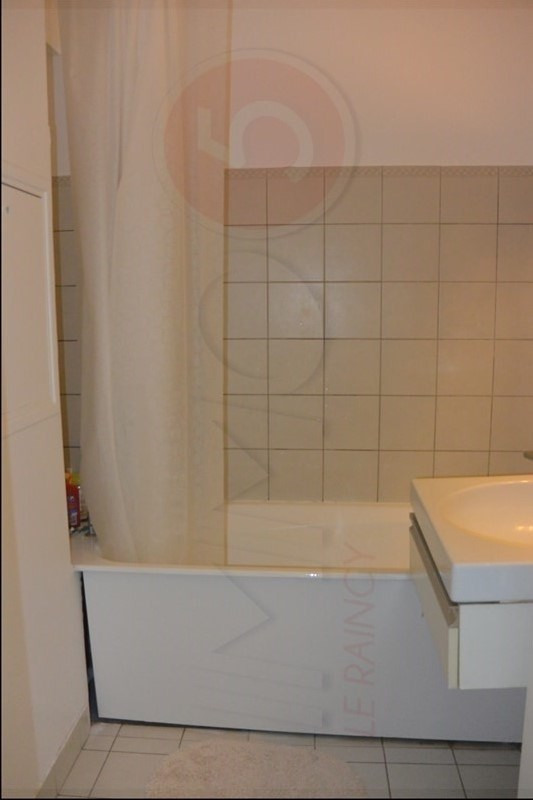Sale apartment Le raincy 160 000€ - Picture 8