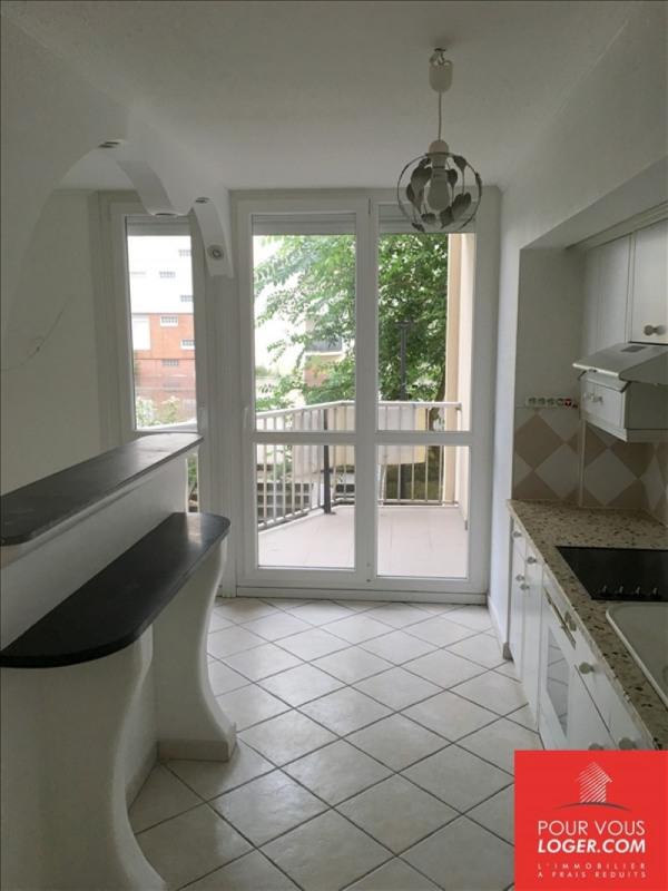 Sale apartment Boulogne sur mer 114990€ - Picture 3