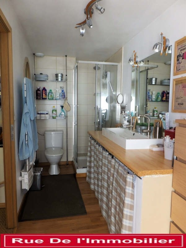 Vente appartement Gundershoffen 185000€ - Photo 3
