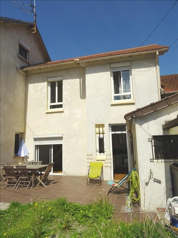 Sale house / villa Auvers sur oise 239 000€ - Picture 1