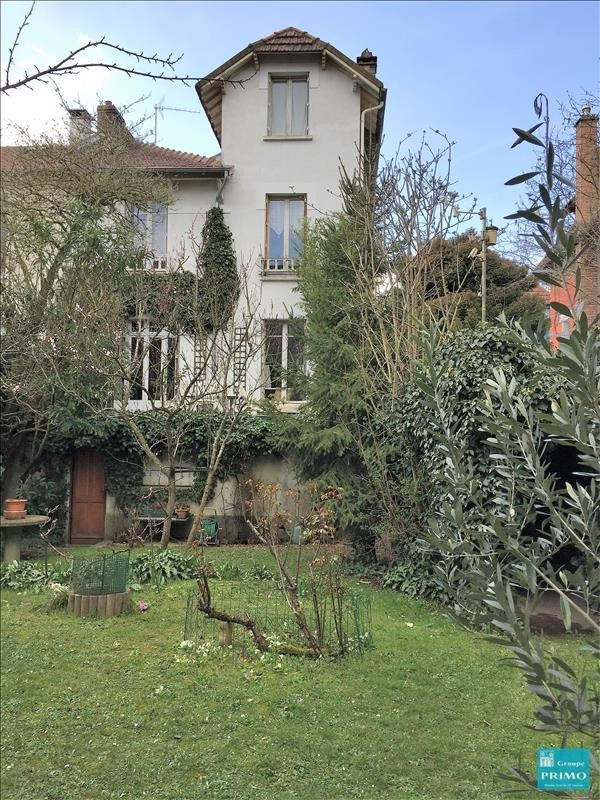 Vente maison / villa Antony 715 000€ - Photo 2