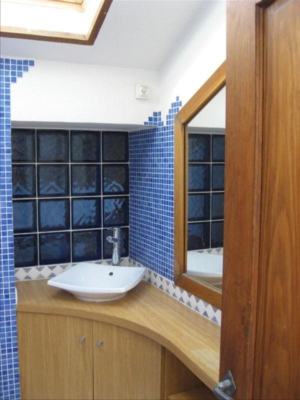 Vente appartement Grenoble 92000€ - Photo 8