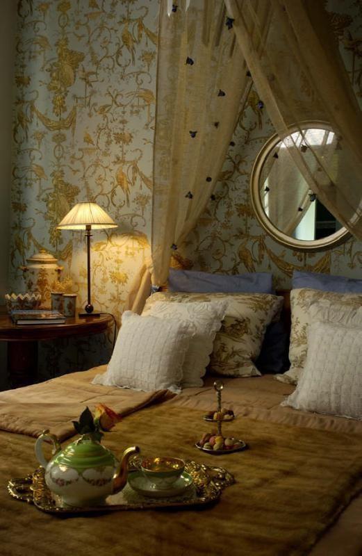 Deluxe sale house / villa Maisons-laffitte 2100000€ - Picture 2