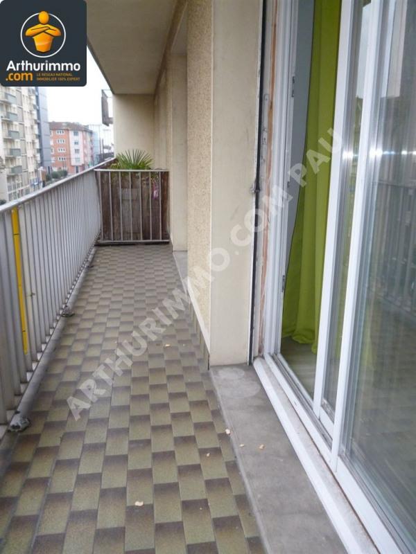 Sale apartment Pau 110990€ - Picture 10