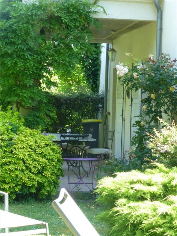 Immobile residenziali di prestigio casa Orgeval 749000€ - Fotografia 12
