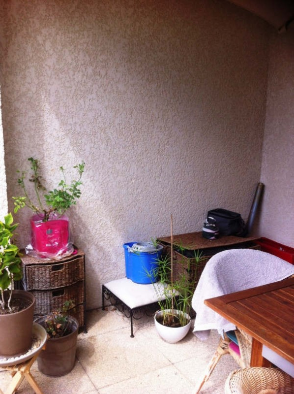 Location appartement Marseille 4ème 775€ CC - Photo 1