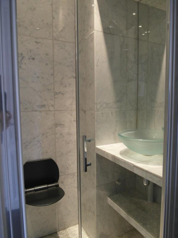 Rental apartment Paris 16ème 3400€ CC - Picture 6