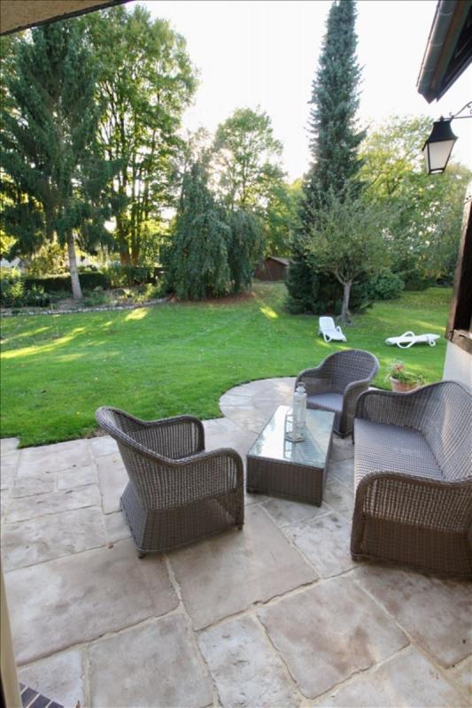 Sale house / villa Conches en ouche 345000€ - Picture 16