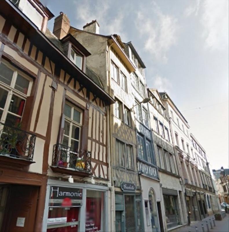 Location appartement Rouen 340€ CC - Photo 1