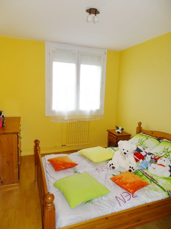 Vente appartement Miribel 150 000€ - Photo 7