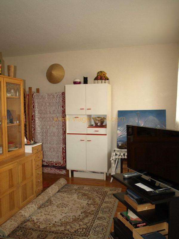 Vendita nell' vitalizio di vita appartamento Bourg-lès-valence 24000€ - Fotografia 3