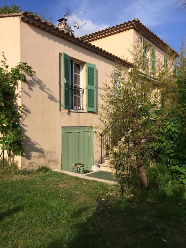 Vente de prestige maison / villa Eguilles 915000€ - Photo 6