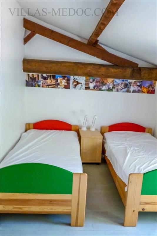 Vente maison / villa Jau dignac et loirac 347000€ - Photo 9