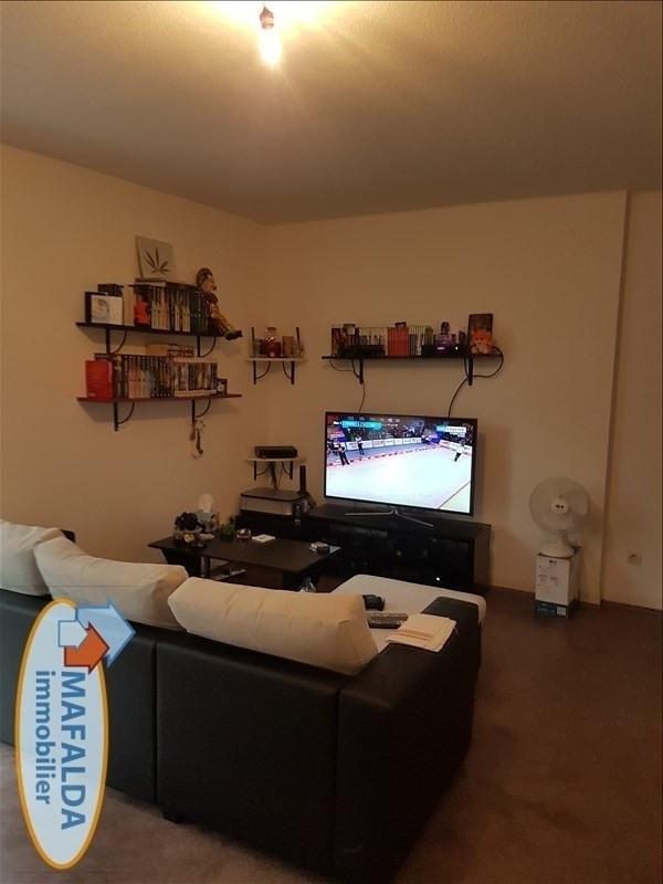 Sale apartment Cluses 73000€ - Picture 1