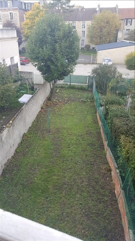 Rental apartment Soissons 651€ CC - Picture 2