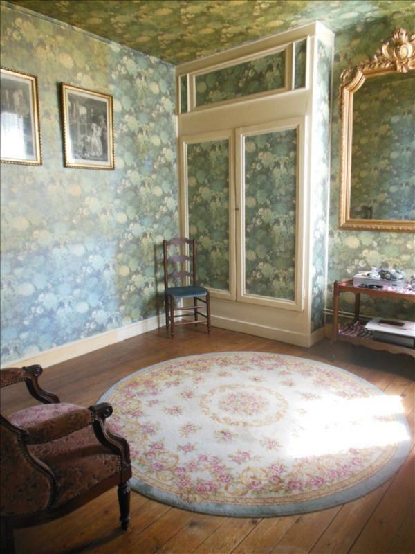 Sale house / villa Rouen 260000€ - Picture 5