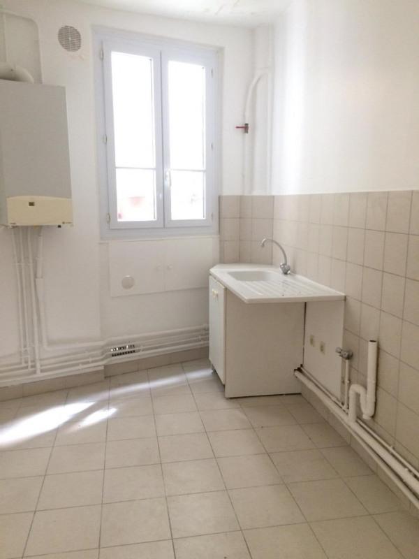 Alquiler  apartamento Paris 17ème 3110€ CC - Fotografía 7