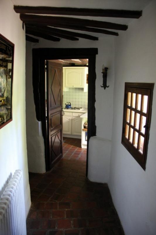 Vente maison / villa Conches en ouche 369000€ - Photo 6